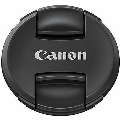 OFFICIAL NEW Canon lens cap E-82II for 82mm / AIRMAIL F/S
