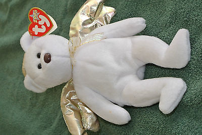"1996 Ty Beanie Baby  ""CURLY"""