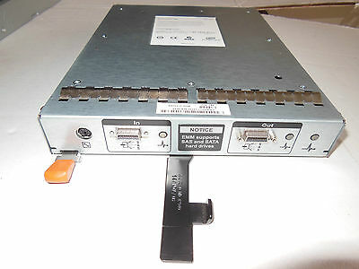 DELL POWER VAULT MD1000 SAS/SATA CONTROLLER JT517 0JT517 model AMP01-SIM