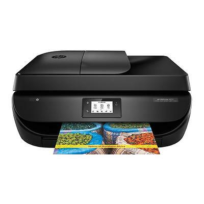HP OfficeJet 4650 Wireless All-in-One Inkjet Printer with Duplex ADF