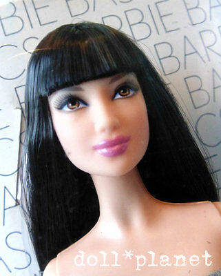 NRFB BARBIE BASICS Doll Black Label Collectible Model No 05 Collection 002 Muse