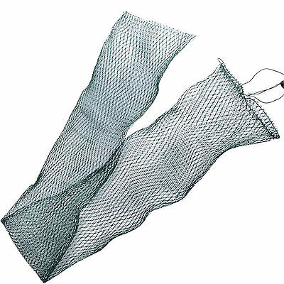 """4"""" 6"""" Hand Casting Saltwater Casting Net For Throw To Catch Live Bait Fish"""