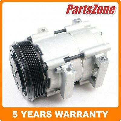 Air Conditioning AC Compressor Fit for Ford Falcon Fairlane 4.0 Fairmont 5.0L V8
