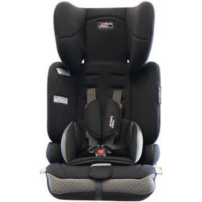 NEW Mother's Choice Flair Convertible Booster Seat