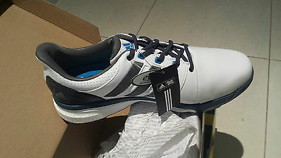 Adidas Adipower Boost 2 WD Mens Golf Shoes Ret $239.00