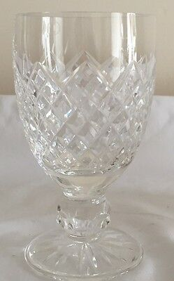 Tyrone Crystal Sperrins Gin And Tonic Glass up to 6 available