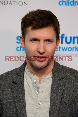 James Blunt Poster Picture Photo Print A2 A3 A4 7X5 6X4