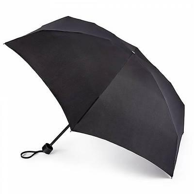 Small, Compact Umbrella. Fulton Soho. Black, Navy, Wine, Pink, Lime, Lilac