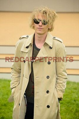Jamie Campbell Bower Poster Picture Photo Print A2 A3 A4 7X5 6X4