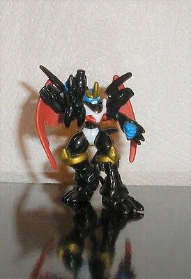 Digimon Figur Imperialdramon Fighter Mode 5cm  2. Staffel