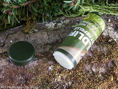 Bcb Wildlife Insect Repellent 25G Stick Mosquitos Midges Bushcraft Survival