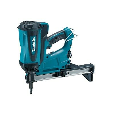 Makita GN420CLSE - Clavadora de gas multimaterial 40mm