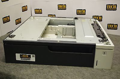 HP Paper Tray Feeder - 2530B003AA - 500 Sheets for CP5525 GWO, Fast Dispatch