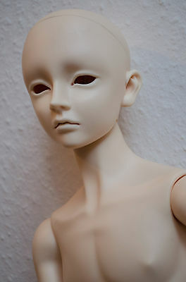 Original Ball-jointed-doll (BJD) Uhui:R  and switch Monthly HD Boy Body