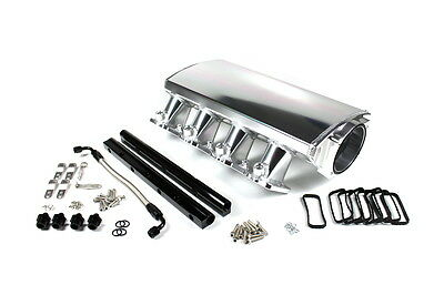 Inlet manifold for GM LS3