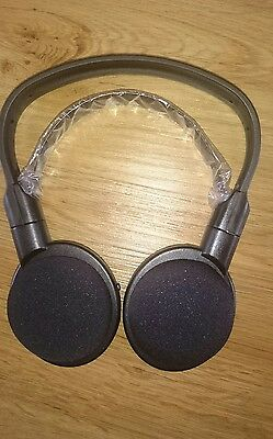mercedes benz headphones