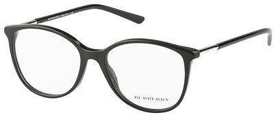 BURBERRY B 2128 Col.3001 GR.52 BRILLE ORIGINAL! NEU!! OPTIKERFACHGESCHÄFT!