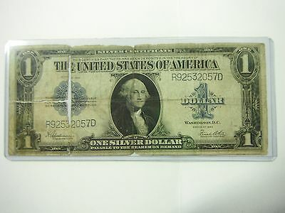 1923 $1, Silver Certificate, Large Size Note, Free Combine Shipping