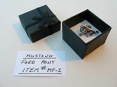 Ford Mustang * Hat Pin * ( Item # MF-1 )