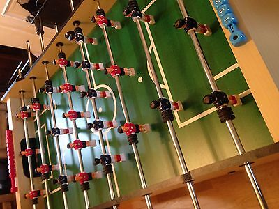 Football Table 4ft6in - London