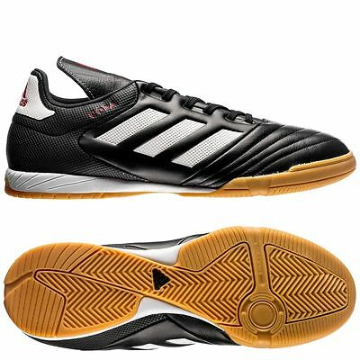 93fc28df9 adidas Copa 17.3 Tango IN Indoor 2017 Soccer Shoes Brand New Black   White