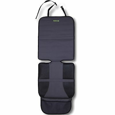 NEW Car Seat Protector (1-Pack) by Drive Auto Products - Best for Child Seat Pad