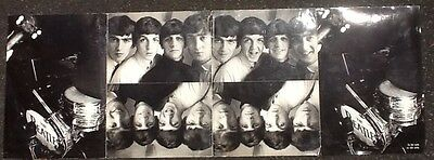 The Beatles Book by Norman Parkinson Words by Maureen Cleave 1964.