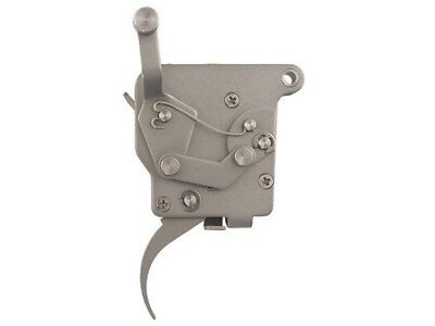 Jewell Trigger Remington 700 40X Right Hand Safety w/ Bolt Release Lever