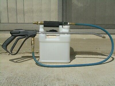 Hydro Force Injection Sprayer PRO Non-Adjustable AS08