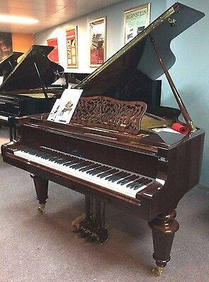 PETROF P 173 BREEZE KLASIK GRAND PIANO @ CarlingfordMUSIC 98732333