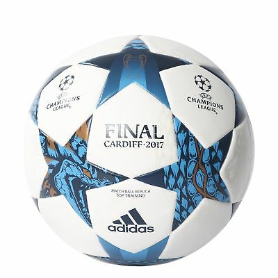 NEW adidas 2017 UEFA Champions League Replica Match Ball Size 5 (Soccer Ball)