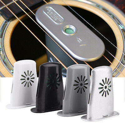 New Humidifier Moisture Reservoir Musical Parts Accessory for Acoustic Guitar