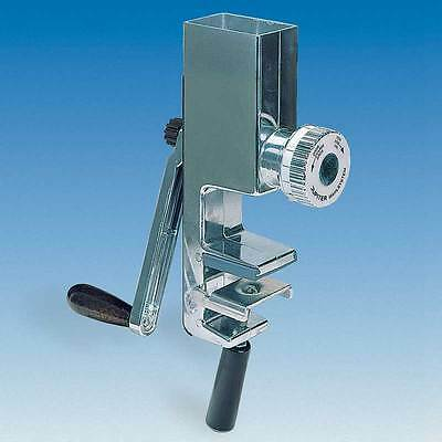 Jupiter Deluxe Hand Grain Mill / Wheat Mill / Flour Mill - Made in Germany