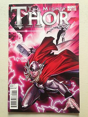 The Mighty Thor # 1. NM