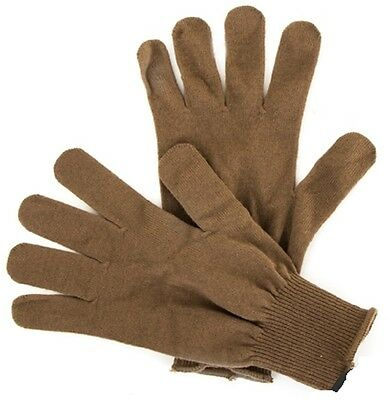 US Army Finger Handschuhe USMC Gloves Coyote tan