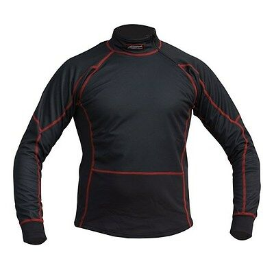 RST Thermal Long Sleeve Top Windstopper Base Layer Motorcycle S/M/L/XL/2XL/3XL