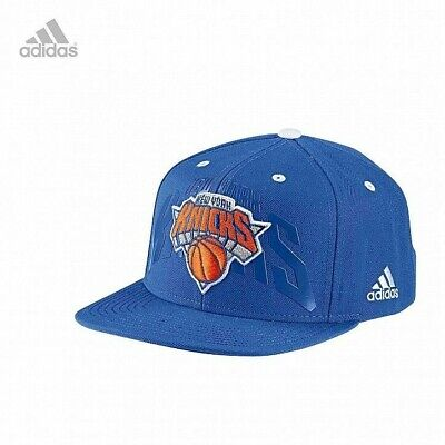 New York Knicks NBA Basketball ADIDAS SNAPBACK  Cap Kappe One Size