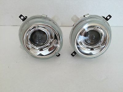 Hyundai Terracan foglight lamp LEFT and RIGHT SET 2001-2006 NEW