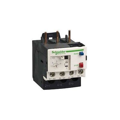Schneider Electric LRD14 Overload Relay 7 to 10A