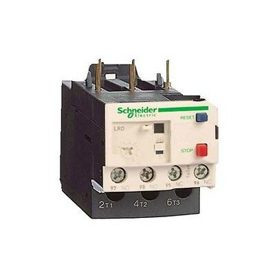 Schneider Electric LRD22 TeSys Overload Relay 16 to 24A