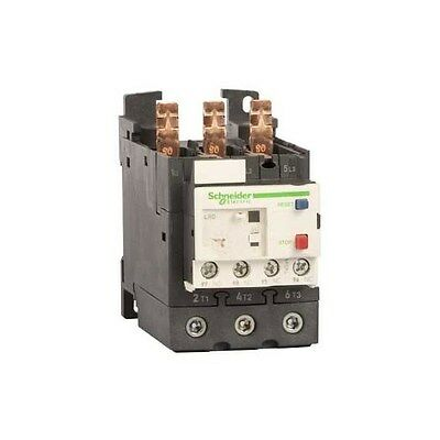 Schneider Electric LRD340 TeSys 30-40A Overload Relay for Contactors LC1D**A*7 O