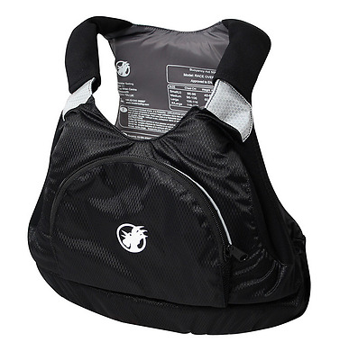 Rooster Overhead Contour Buoyancy Aid Large