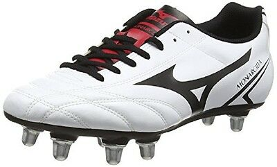 Mizuno Monarcida Rugby SI Size UK 10 Mens Rugby Boots