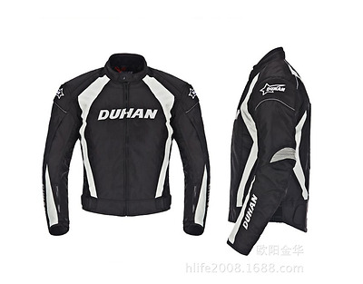 DUHAN MOTORCYCLE JACKET  motorbike racing cycling jerseys