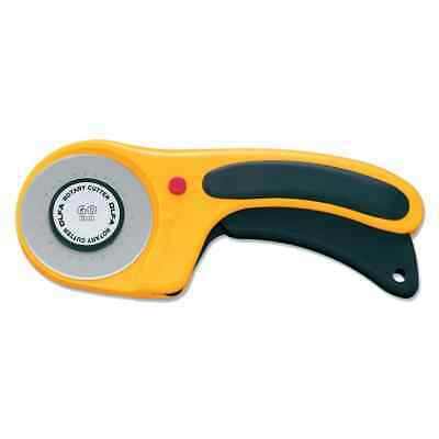 OLFA Deluxe Rotary Cutter 60mm