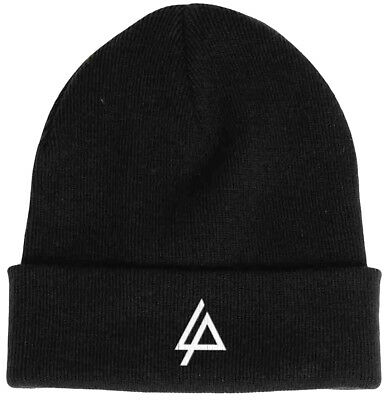 Linkin Park 'Logo' Beanie Hat - NEW & OFFICIAL!