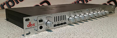 DBX 376 Tube Preamp Channel Strip with Digital Out