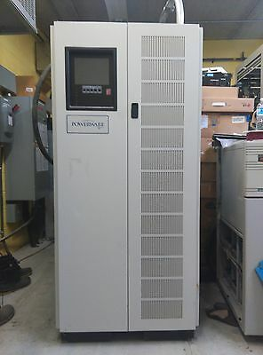 Used Powerware 9315-80-kVA UPS Uninterruptible Power System