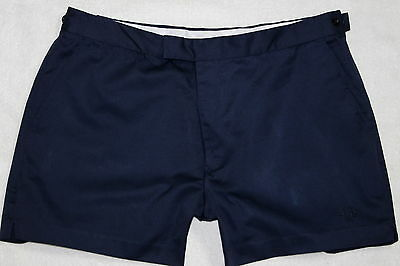 Fred Perry 80's Vintage Casual Tennis Shorts,fred Perry Sportswear,retro,size:xl