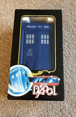 Dapol Doctor Who Tardis W5 Excellent Boxed 1987 Unused